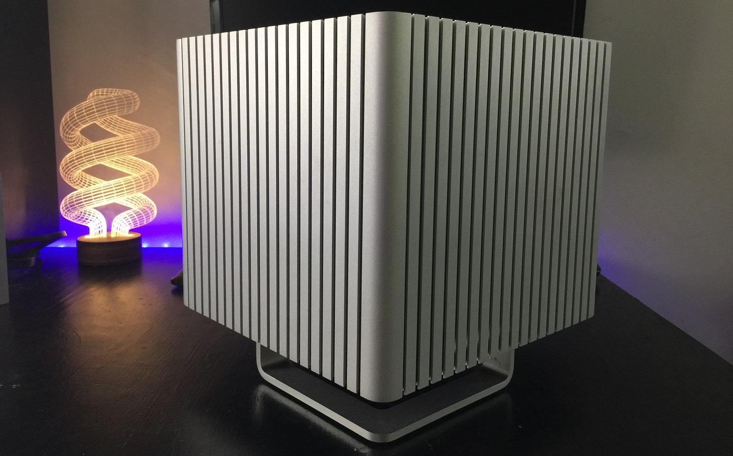 The Quietest Mac Ever